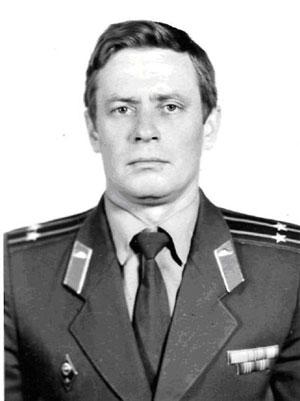 МАРТЫНОВ Александр Петрович